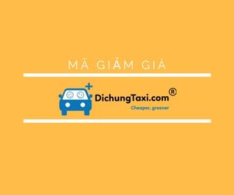 mã giảm giá dichungtaxi.com