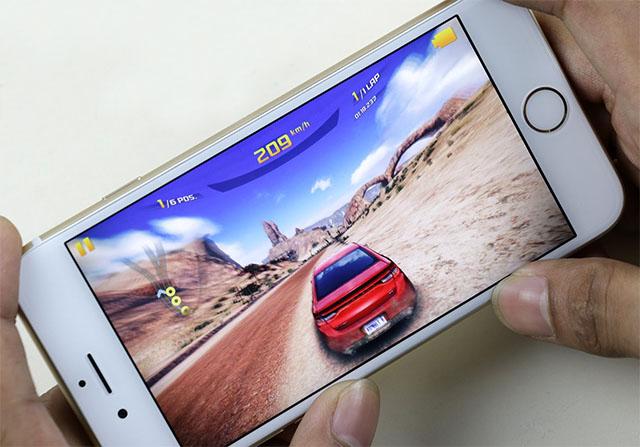 Mã giảm giá, khuyến mãi điện thoại chơi game tốt nhất hiện nay