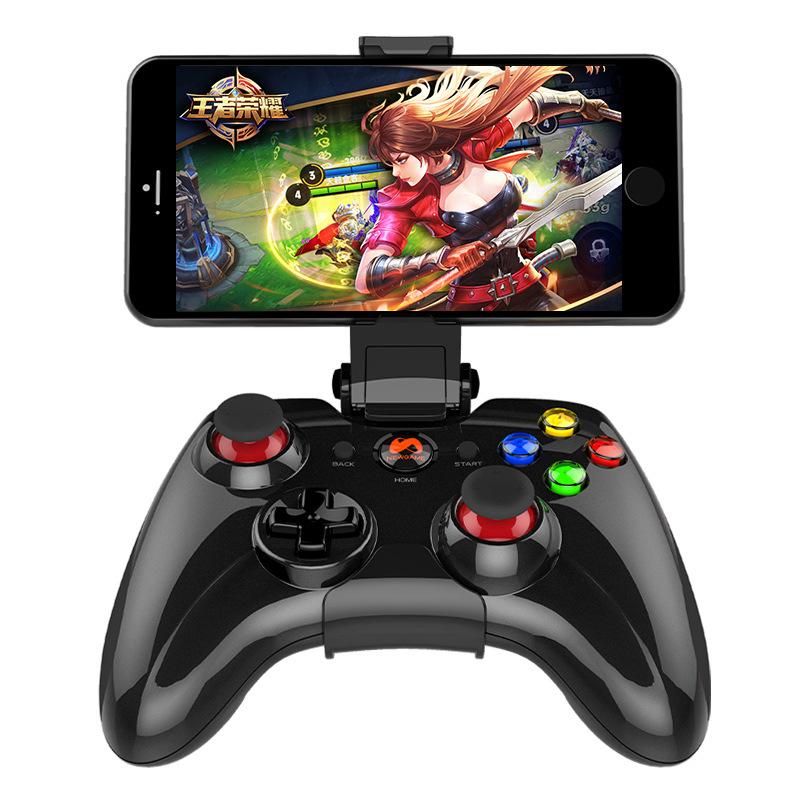 Mã khuyến mãi giảm giá tay cầm chơi game cho điện thoại, laptop, ipad, pc hot