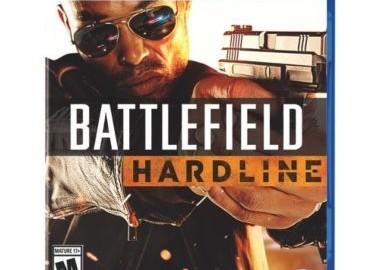 Lotte khuyến mãi giảm thêm 9% cho Đĩa game PS4 Batttlefield Hardline EA Game