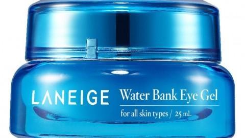 Yes24.vn khuyến mãi thêm 20% cho Kem dưỡng ẩm giảm bọng mắt Laneige Water Bank Eye Gel 25ml