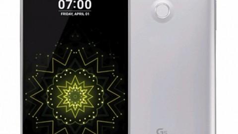 Lazada APP ưu đãi SỐC đến 43% cho điện thoại LG G5 32Gb - Hàng Nhập Khẩu