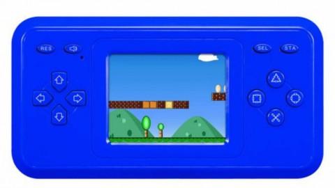 Shopee khuyến mãi thêm 10% cho Máy chơi game cầm tay 298 trò chơi NES Cawono RS-28