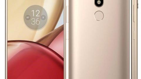 Khuyến mại Tiki giảm thêm 12% cho Điện Thoại Motorola Moto M - Hàng Chính Hãng