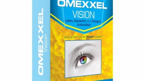 Adayroi ưu đãi KHỦNG đến 40% cho Thực phẩm chức năng bổ mắt Omexxel Vision 30 viên (HSD: 01/12/2018)
