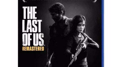 Khuyến mãi Tiki giảm thêm 9% cho Đĩa Game PlayStation PS4 Sony The Last of Us Remastered Hệ US