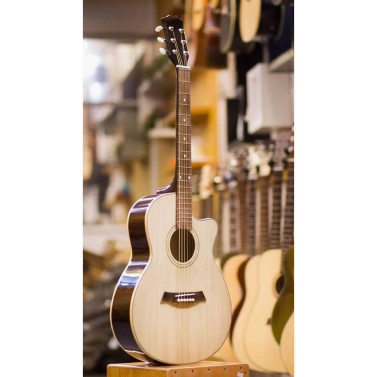 Đàn guitar giá rẻ TpHCM, Hà Nội khuyến mãi hấp dẫn