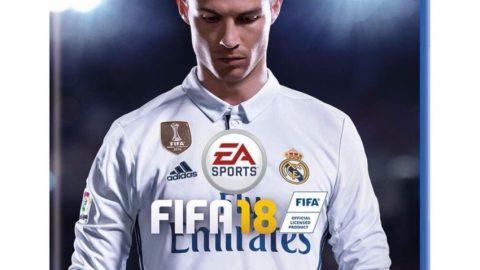 Shopee giảm thêm 12% cho Đĩa game cho máy Ps4:Fifa 2018 - Chính hãng