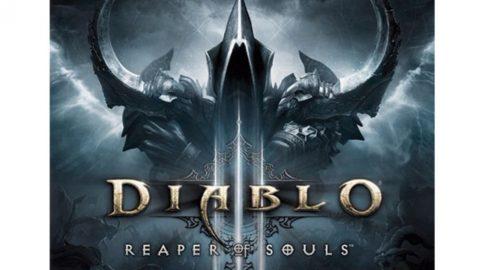 Lotte khuyến mãi thêm 9% cho Đĩa game PS4 Diablo III: Reaper of Souls