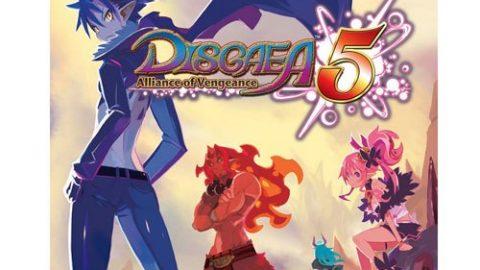 Đĩa game Playstation PS4 Sony DISGAEA 5 giảm ngay 10% tối đa 1.000.000 khi thanh toán bằng thẻ tín dụng HDBank trên Nguyễn Kim