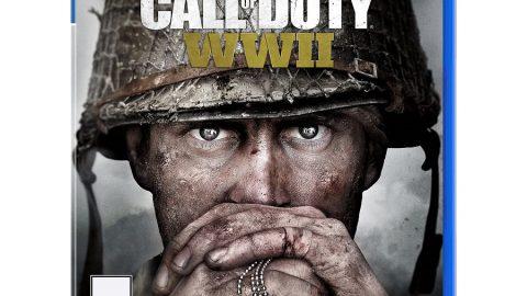 Khuyến mãi Tiki giảm thêm 9% cho Đĩa Game PlayStation PS4 Sony Call Of Duty WWII Hệ Asia