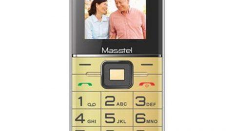 Adayroi giảm thêm 5% cho Điện thoại cho người già Masstel Fami 12 Vàng