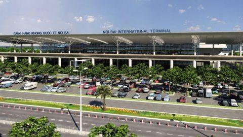 Mã giảm giá Dichungtaxi: Taxi sân bay Nội Bài: Đặt trước 7 ngày chỉ còn 80.000Đ