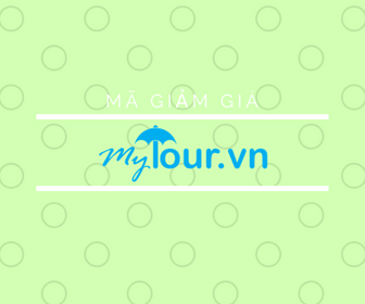 Mã giảm giá Mytour, tổng hợp khuyến mãi Mytour hấp dẫn tháng 6/2018