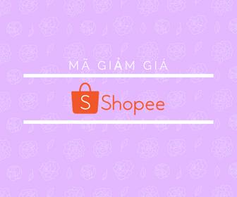 Mã giảm giá Shopee tháng 1/2020, voucher Shopee khuyến mãi SỐC