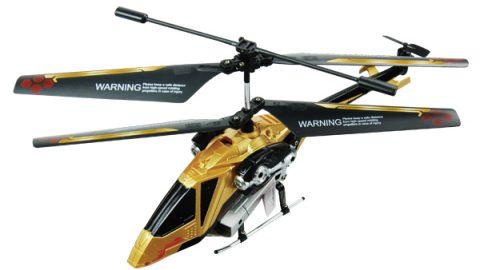 Mykingdom khuyến mãi đến 30% cho Máy bay trực thăng Phantom