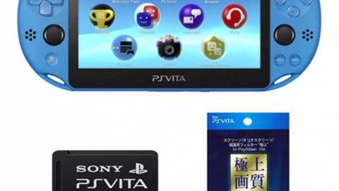 Lotte khuyến mãi thêm 9% cho Máy Chơi Game cầm tay Sony PSVita seri PSV 2000 và Thẻ Nhớ 8 GB