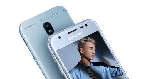 Lotte khuyến mãi đến 21% cho Điện thoại Samsung Galaxy J3 Pro 16GB - Hàng Chính Hãng