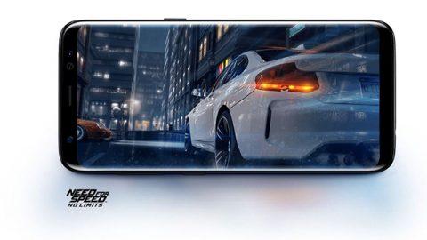 Adayroi khuyến mãi thêm 15% cho Điện thoại Samsung Galaxy S8 Plus - G955FD (Đen)