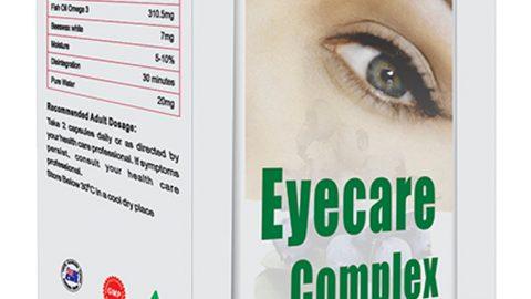 Lotte giảm thêm 5% cho Viên Uống Bổ Mắt Nature'S Gold Eyecare Complex 90 Viên