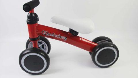 Shopee ƯU ĐÃI GIÁ SỐC cho Xe chòi chân 4 bánh tự cân bằng