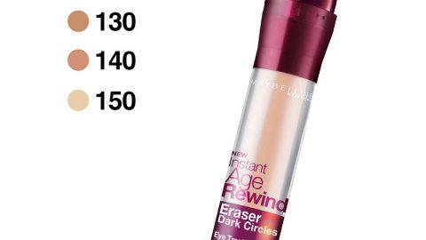 Tiki ƯU ĐÃI SỐC đến 43% cho Bút Che Khuyết Điểm Maybelline Age Rewind (6.2ml), giảm bọng mắt, quầng thâm và nếp nhăn