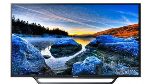 Adayroi giảm thêm 9% cho Internet Tivi LED Sony 32W600D 32 inch