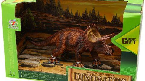 Adayroi ưu đãi đến 22% cho Khủng long mô hình Triceratops US04513