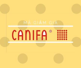 Mã giảm giá Canifa, khuyến mại Canifa