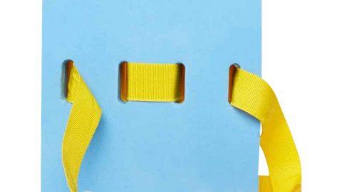 Tiki ưu đãi thêm 30% cho Phao Lưng Tập Bơi Trẻ Em Sportslink PHAOLUNG - Màu Ngẫu Nhiên