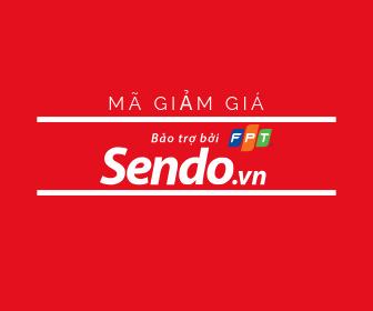 Mã giảm giá Sendo, voucher Sendo Mới Nhất tháng 8/2019