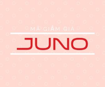 Mã giảm giá Juno, Juno khuyến mãi giày, túi xách Hot