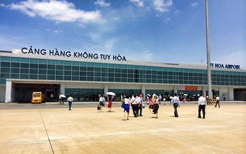 Đặt vé máy bay giá rẻ đi Phú Yên Vietnam Airlines, Vietjet, Jetstar chỉ từ 99K