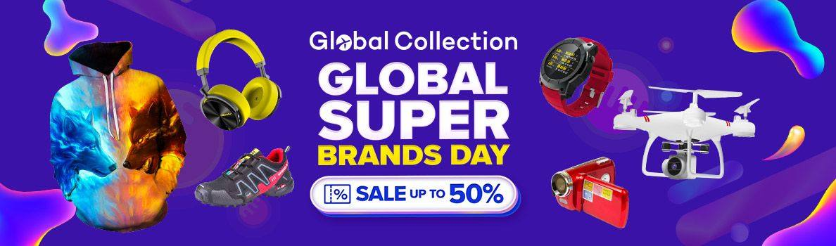 global super brands day