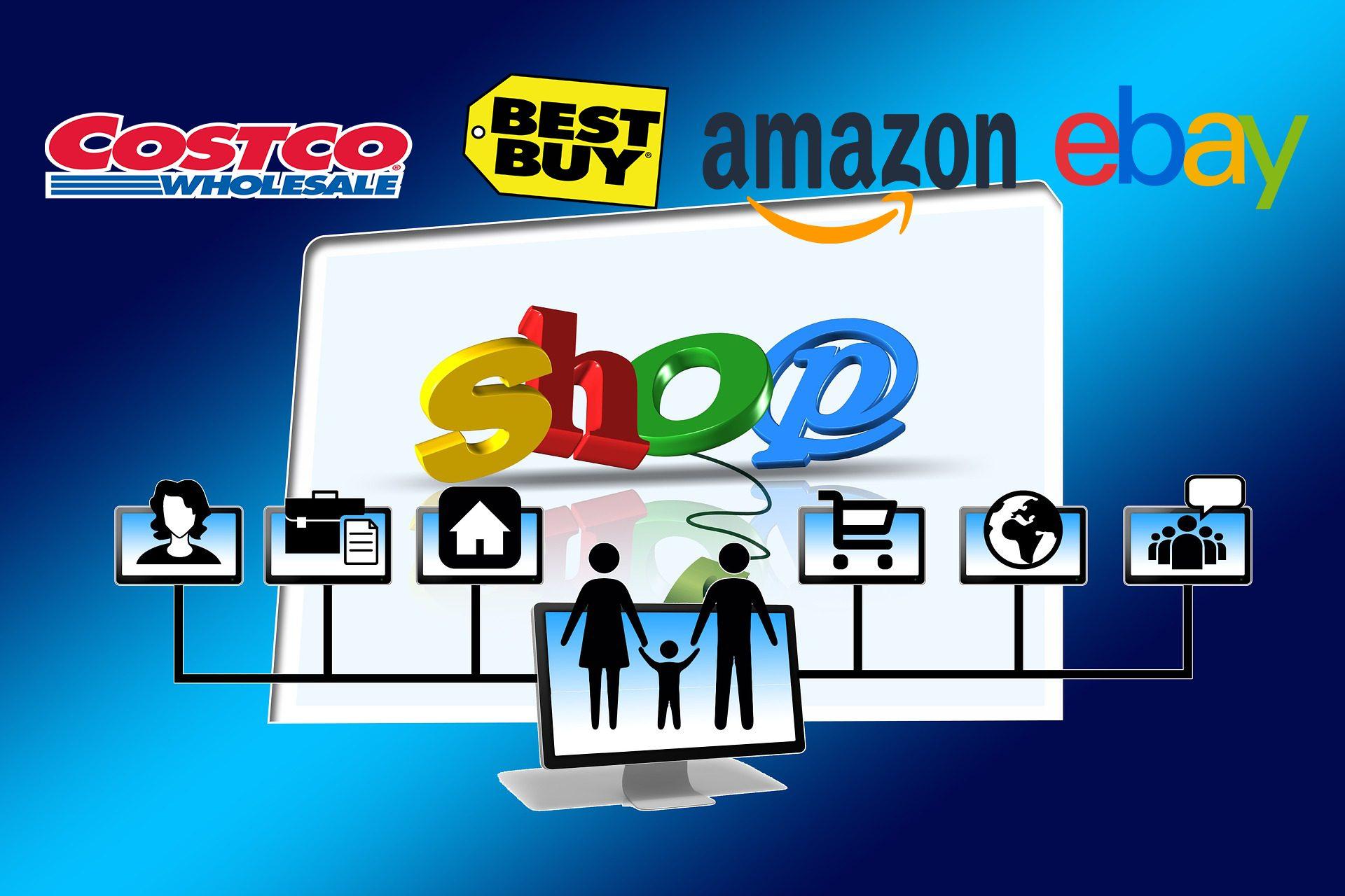 Mua hàng trên Amazon, order hàng Mỹ giá rẻ nhất, ship nhanh nhất 2019